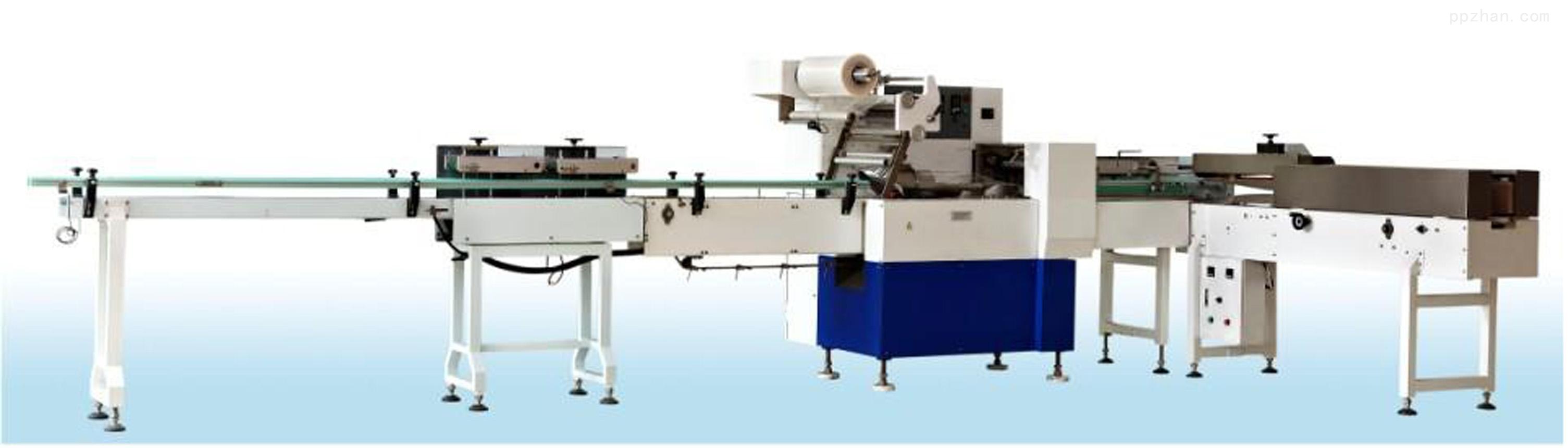 江苏盐城全自动卷筒纸包装机