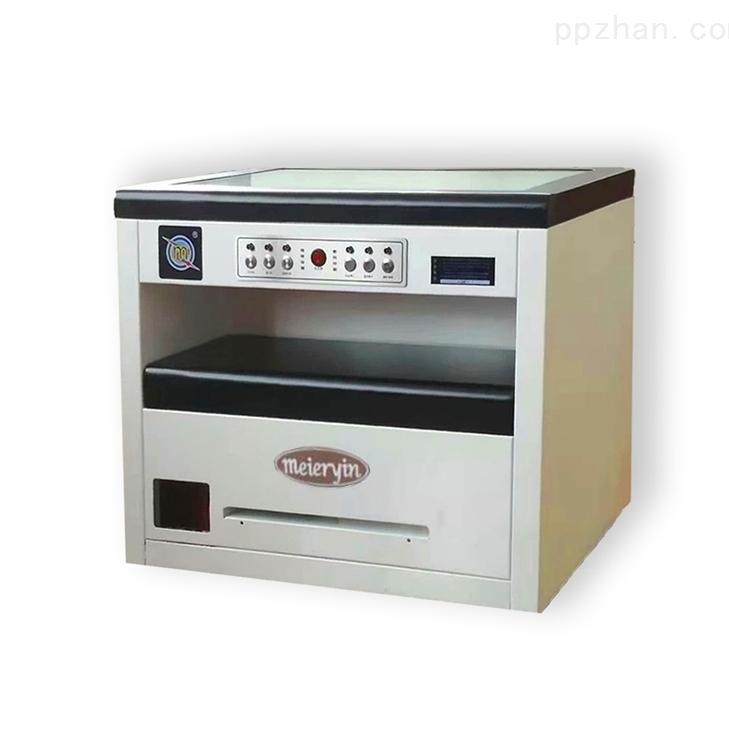 印刷厂小批量专用的不干胶印刷机