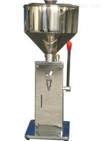 手动式液体包装机/沈阳星辉利机械