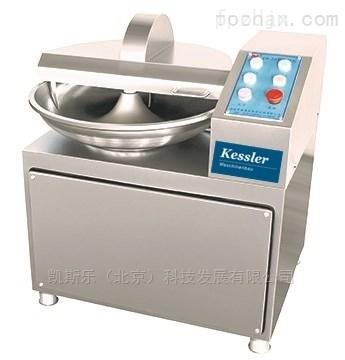 肉制品加工设备厂家小型不锈钢猪肉斩拌机