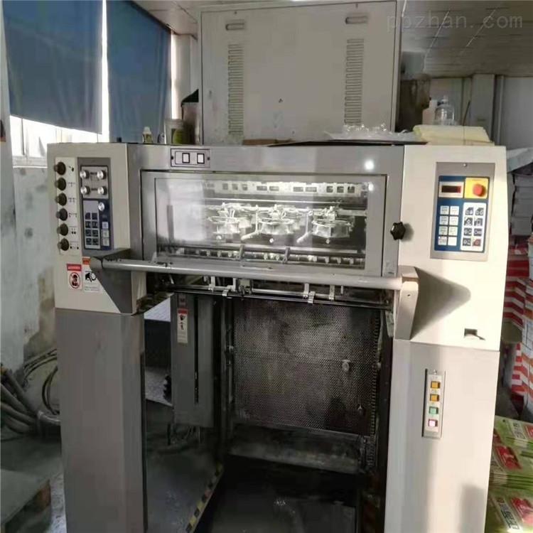 上海出售 2011年樱井475四色小对开印刷机