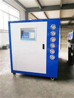 淋膜机冷水机_淋膜生产线冷却降温机
